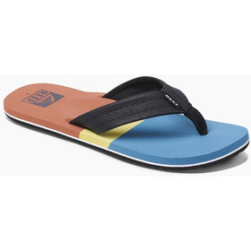 Reef Tri Waters Sandalen Heren, aqua/blue